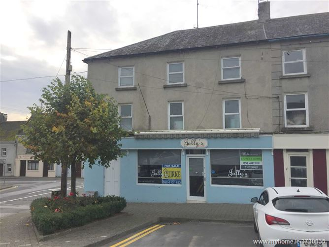 Jolly`s, The Square, Fethard, Co. Tipperary
