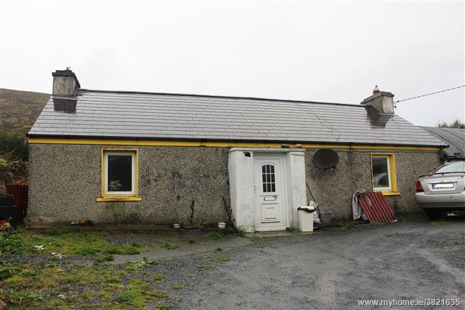 Dunaff, Urris, Clonmany, Donegal