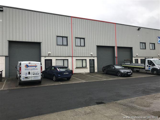 Unit C, Block 410, Greenogue Business Park, Grants Park, Rathcoole, Co. Dublin, Rathcoole, Dublin
