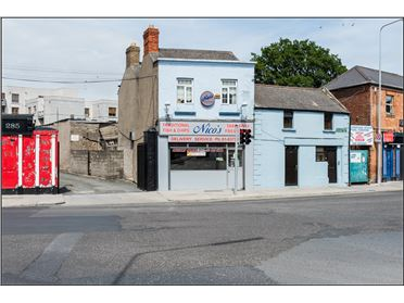 Photo of 289/291 RICHMOND ROAD, Drumcondra,   Dublin 3
