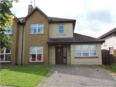 84 Glenside, Ballycarnane Woods, Tramore, Waterford