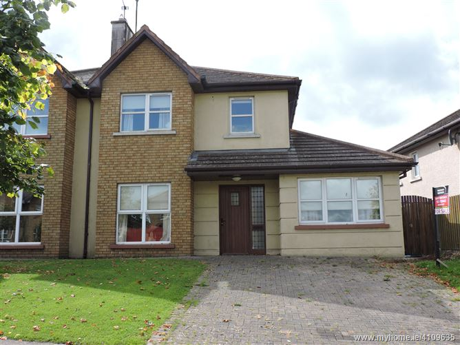 84 Glenside, Ballycarnane Woods, Tramore, Waterford