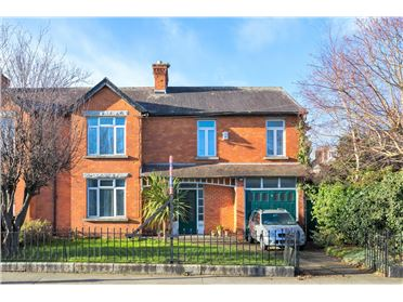 Photo of 46 Park Drive, Ranelagh,   Dublin 6