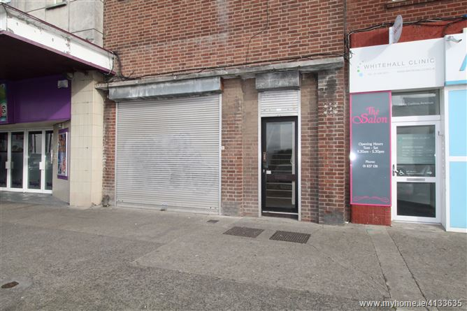 402 Collins Avenue, Whitehall, Dublin 9