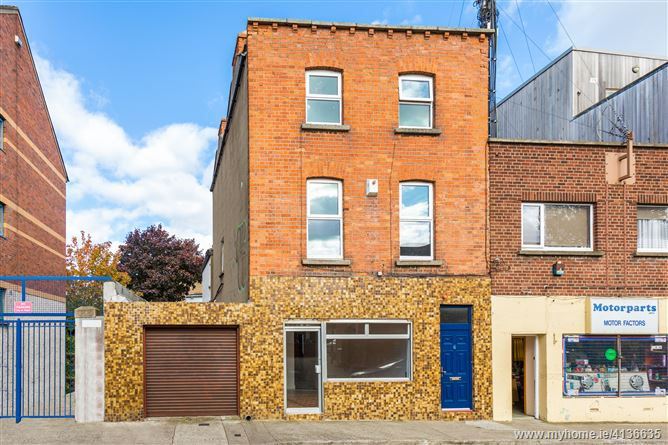 Photo of 6 Aughrim Street, Stoneybatter,   Dublin 7
