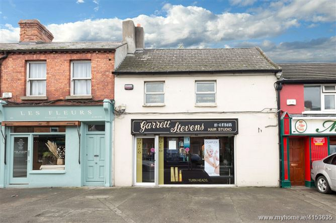 202 Harolds Cross Road, Harold's Cross, Dublin 6