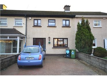 Main image of 11 Wheatfield Road, Palmerstown, Dublin 20