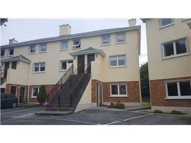 31 Lios Ealtan, Nile Lodge, Salthill, Galway City