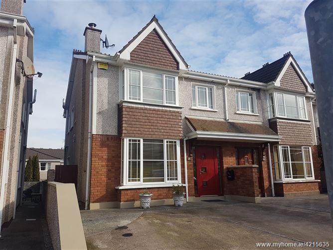 7 Dunvale Crescent, Frankfield, Douglas, Cork