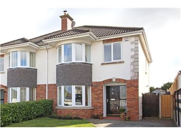 Photo of 40 Oak Glade, Blessington Road, Naas, Co. Kildare, W91 WC5X