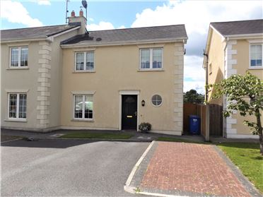 Photo of 26 Ayrhill Court, Roscrea, Tipperary