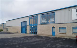 11 Woodbine Business Park , New Ross, Wexford