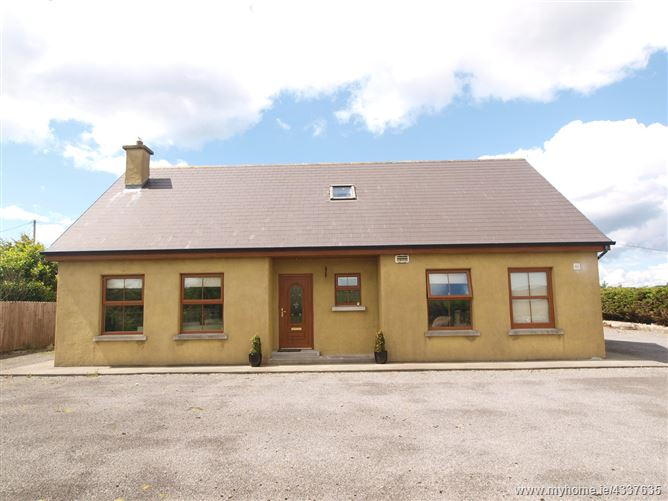 ONLINE AUCTION Camcloon More, Newport, Mayo