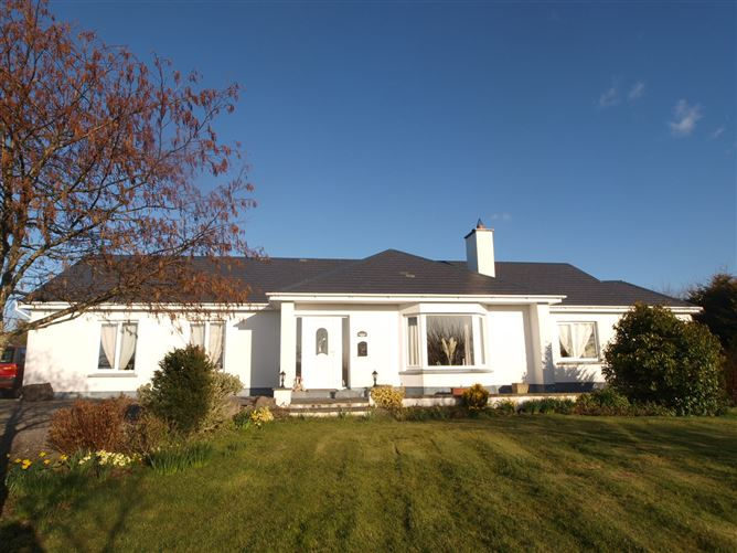 Wednesday House, Belcarra, Castlebar, Mayo