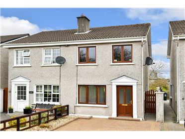 Image for 24 Dangan Heights, Newcastle,   Galway City