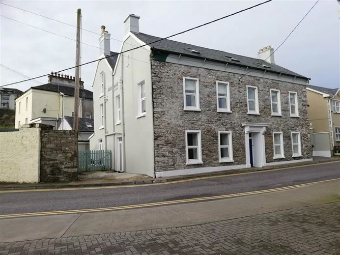 Abbey View, Strand Street, Youghal, Cork