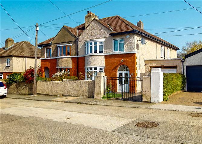 Main image for 4 Maretimo Villas, Edward Road, Bray, Wicklow
