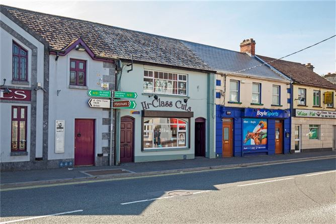 Main image for Main Street, Athboy, Co Meath