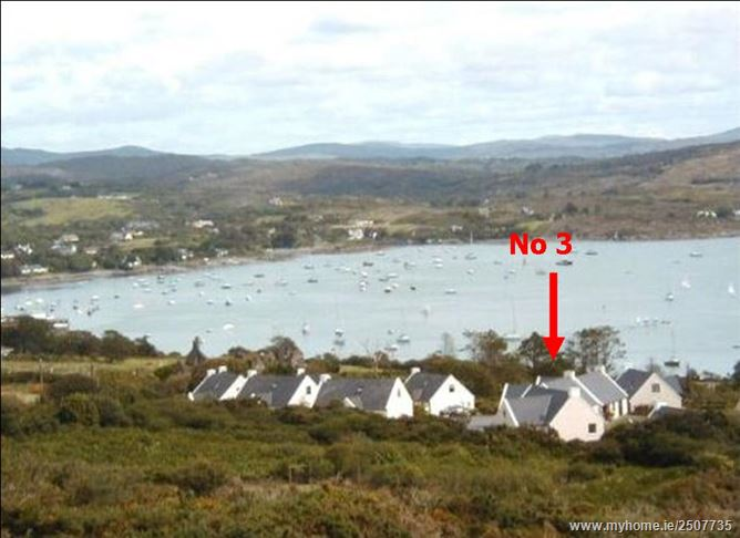 Main image for Schull Holiday Cottages 3, Schull Holiday Cottages, Colla Road, Schull, Co. Cork