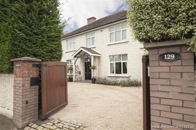 Photo of 129 Stillorgan Road, Donnybrook,   Dublin 4