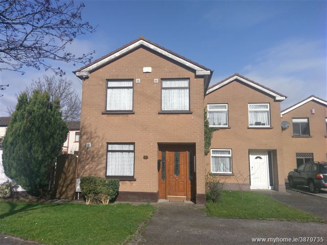2 Yellow Meadows Drive, Clondalkin,   Dublin 22