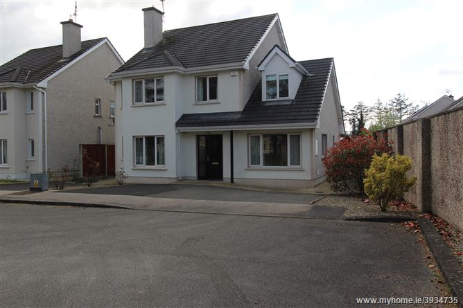 Photo of 50 Woodfield Green, Newcastle West, Limerick