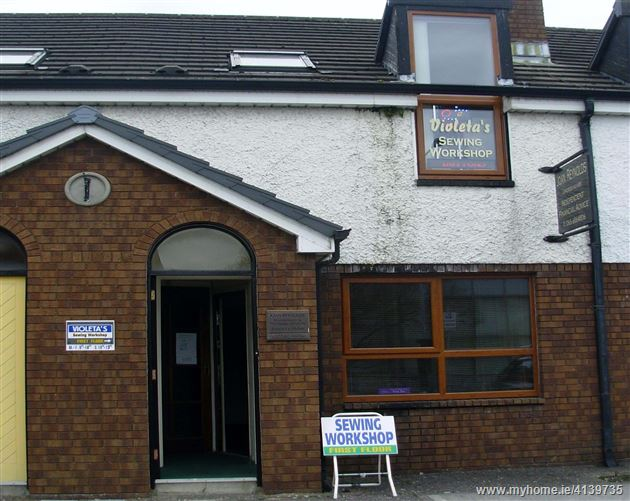 10 Park Row, Francis Street, Ennis, Clare