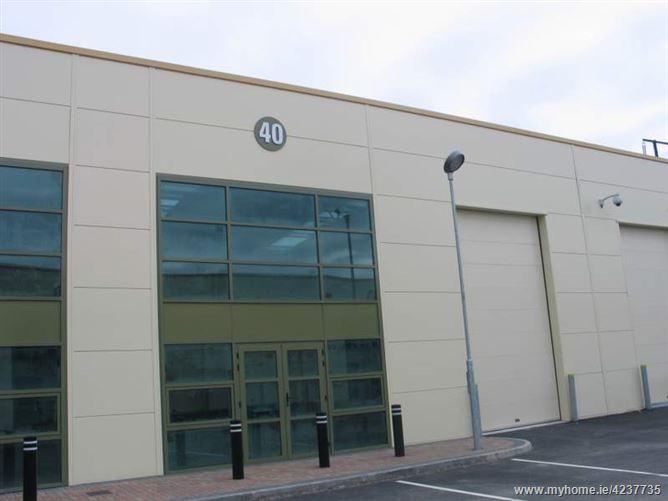 40 Eastgate Drive, Eastgate Business Park, Little Island, Cork