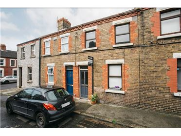 Photo of 6 South Dock Place, Ringsend, Dublin 4