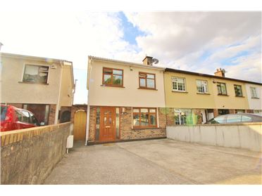 Photo of 9 Monksfield Meadows, Clondalkin,   Dublin 22