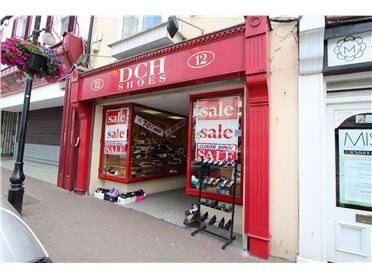 Photo of 12 Trimgate Street, Navan, Meath