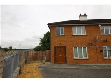 Main image of 1 Millrace Court, Burrin Road, Carlow Town, Carlow