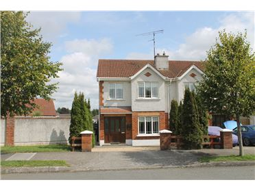 Photo of 32 Cloran Court, Athboy, Meath
