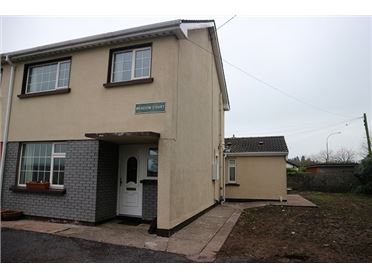 Photo of No. 2 Meadow Court, Watergrasshill, Cork