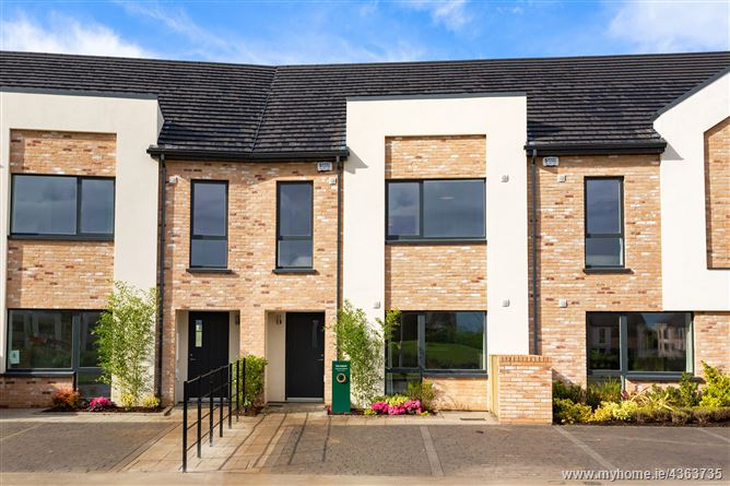 4 Bedroom Terrace The Curlew, Dún Sí at St Marnock's Bay, Portmarnock, County Dublin