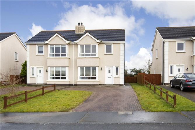 62 Kilnavara Heights, Kilnavara, Cavan, Co. Cavan, H12 ET22
