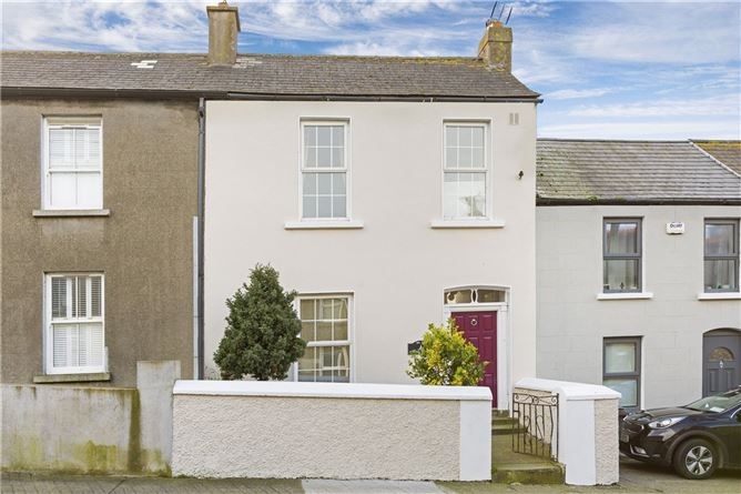 Main image for Carna Doone, 18 Summerhill, Wicklow Town, Co Wicklow, A67 X990