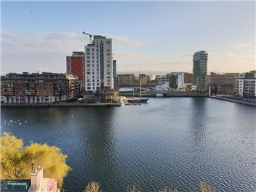 Main image of Apt 607 Longboat Quay South, Grand Canal Dk, Dublin 2