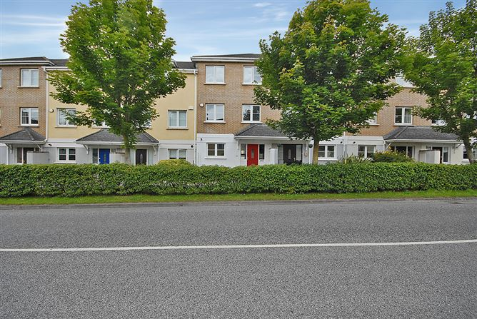 20 The Boulevard Gazelle Village, Tyrrelstown, Dublin 15