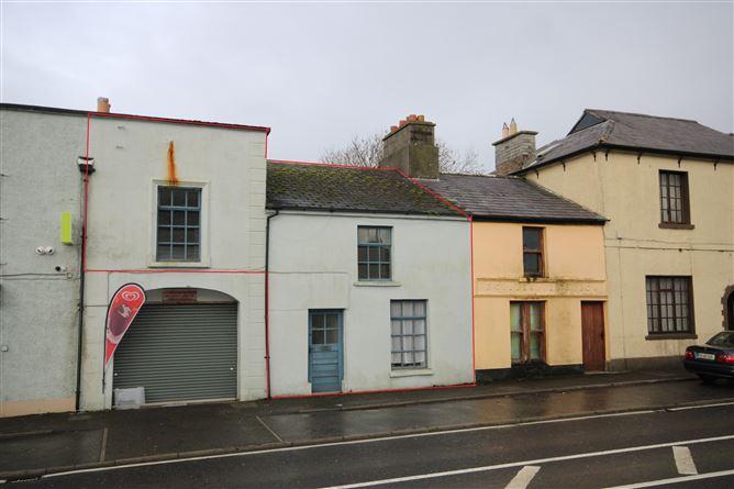 Main image for Main Street, Cliffoney, Sligo