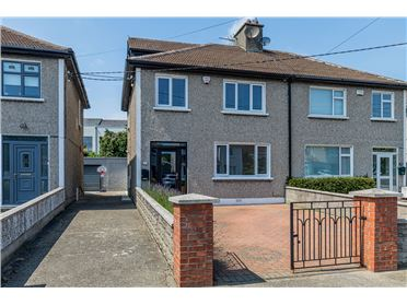 Main image for 29 Maryfield Crescent, Artane, Dublin 5