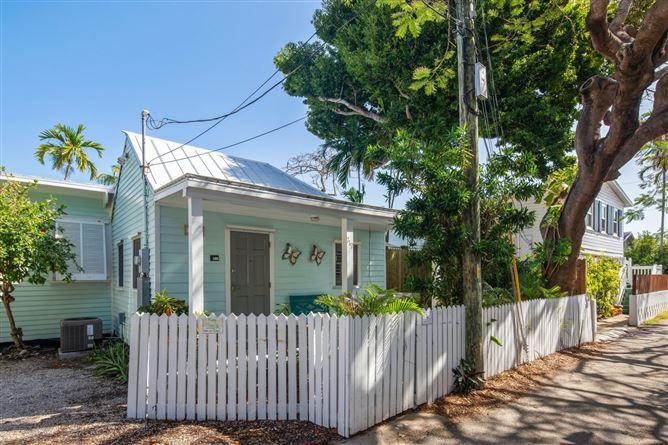 Main image for Peppermint Cone,Key West,Florida,USA