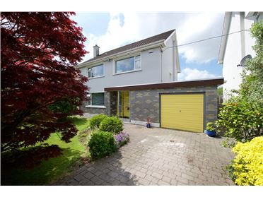15 Dunville Crescent, Waterfall Road, Bishopstown, Cork, T12DH0V