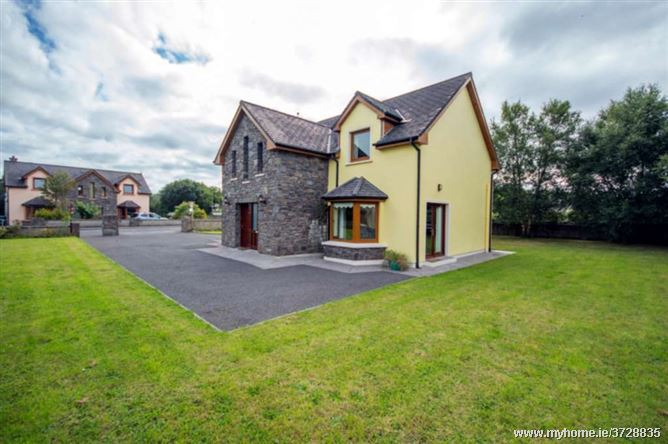9 Pier Cove, Ballymacprior
