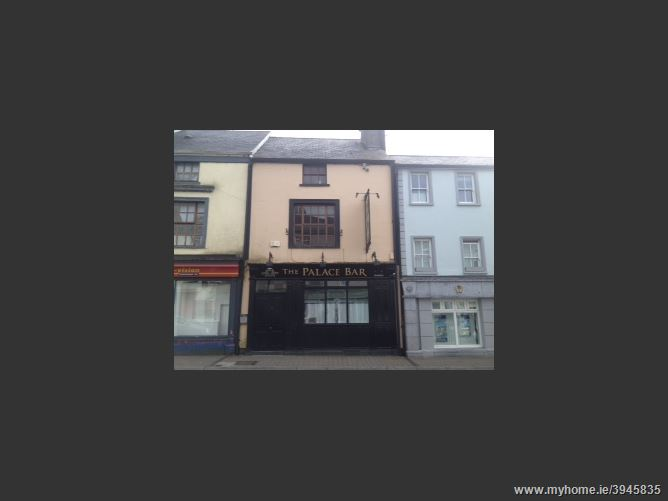 Photo of Palace Bar, Birr, Offaly