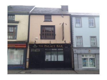 Photo of Palace Bar, Birr, Offaly