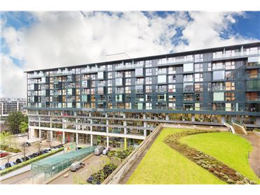 Main image of Apartment 633, The Cubes 7, Beacon South Quarter, Sandyford, Dublin 18, Co. Dublin