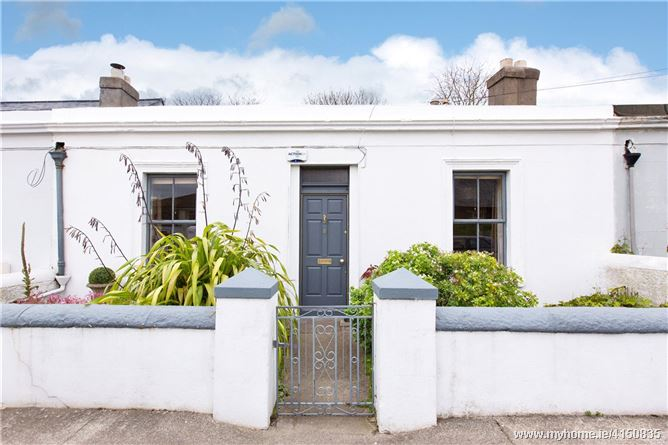 6 Sydney Terrace, Blackrock, Co. Dublin