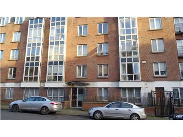 Main image of Apt 4, Temple Place, Grenville Street, Mountjoy Square, Dublin 1