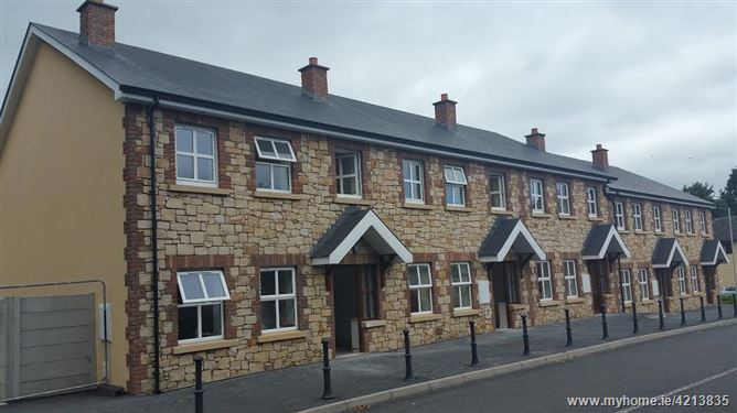 No 4 Old Court, Drumconrath, Meath
